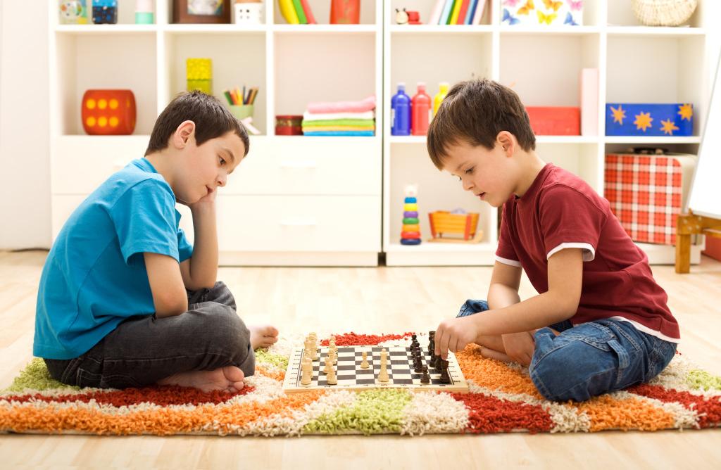 5 tipov, ako vybrať koberec do detskej izby