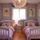 Dve a viac detí v detskej izbe