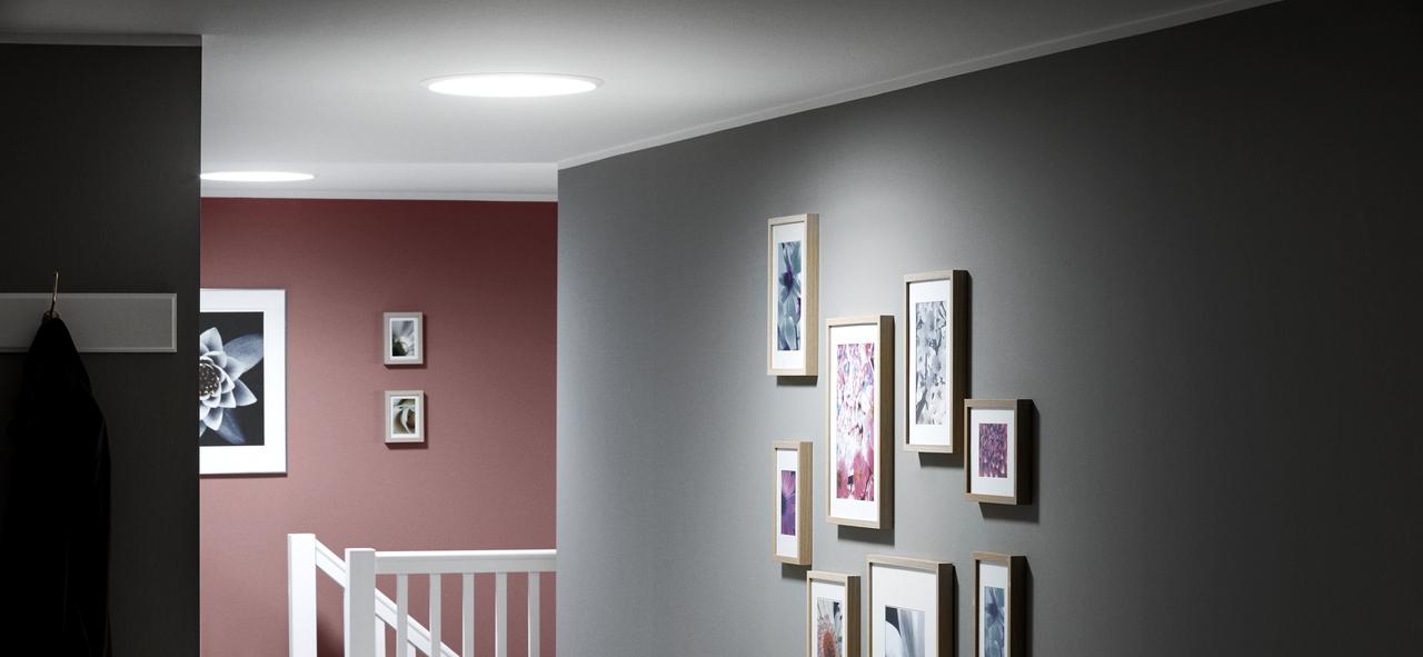 Svetlovody privedú denné svetlo i bez okien