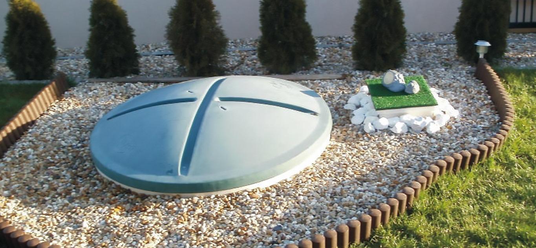Ako funguje domáca čistička odpadových vôd?
