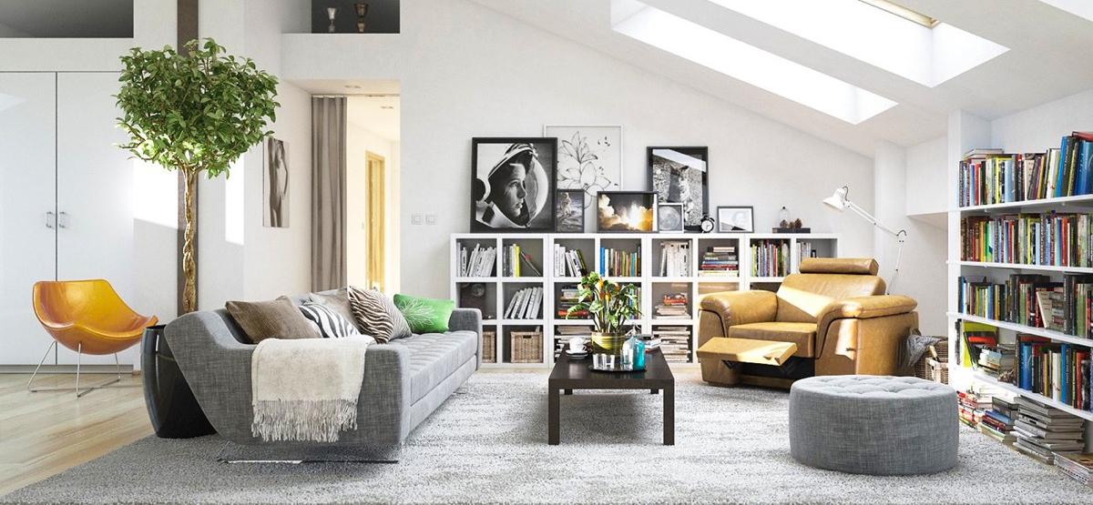 3 populárne štýly bývania: vyberiete si?
