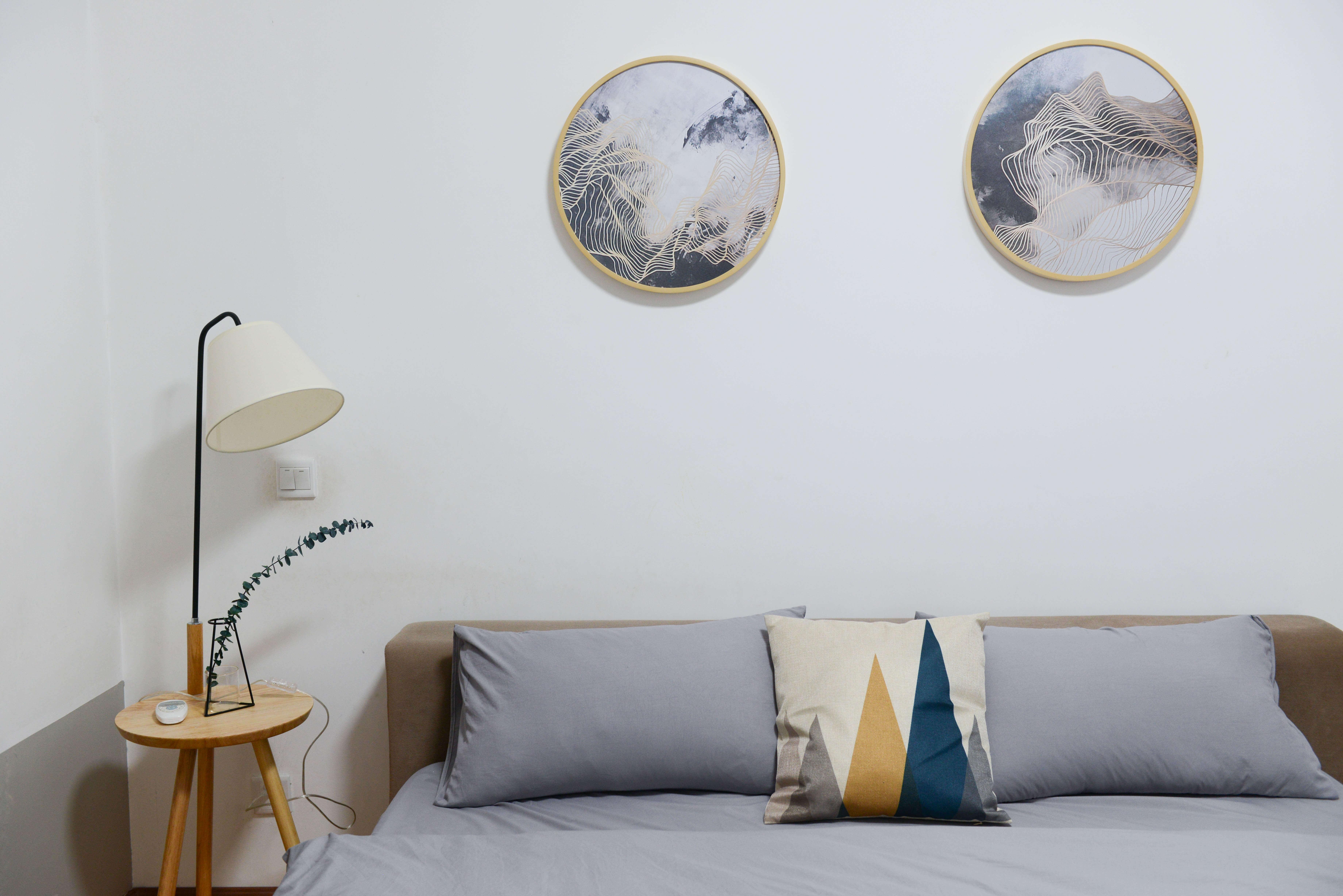Ako na obrazy do interiéru?