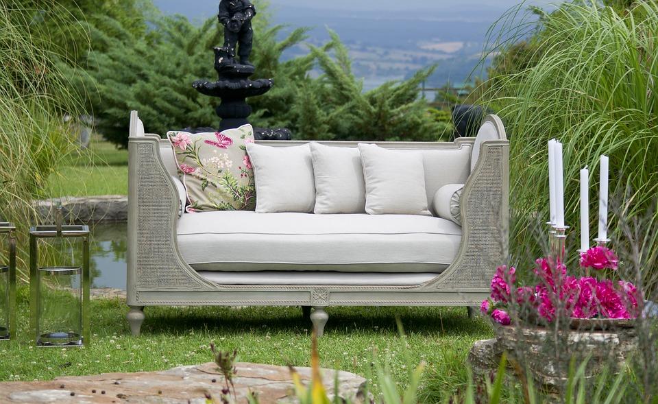 Skrášlite si záhradu krásnymi dekoráciami