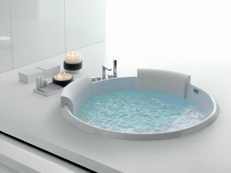 Sprievodca výberom hydromasážnej vane