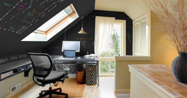 Home office ako produktívny raj – ako na to?