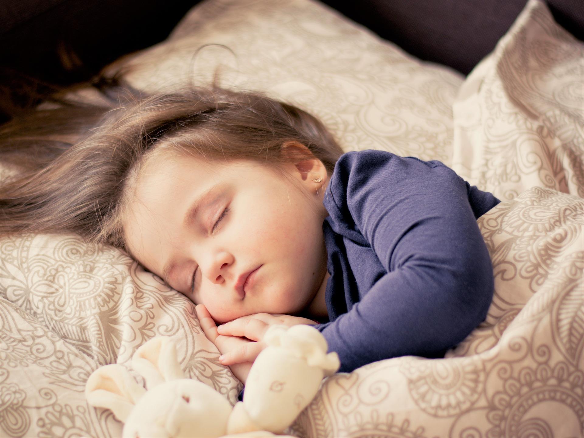 Aký matrac zvoliť pre dieťa?