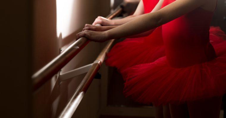 7 tipov, ako doma vykúzliť tanečný kút