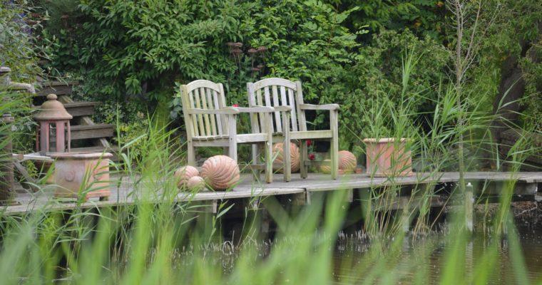 8 štýlových nápadov do každej záhrady