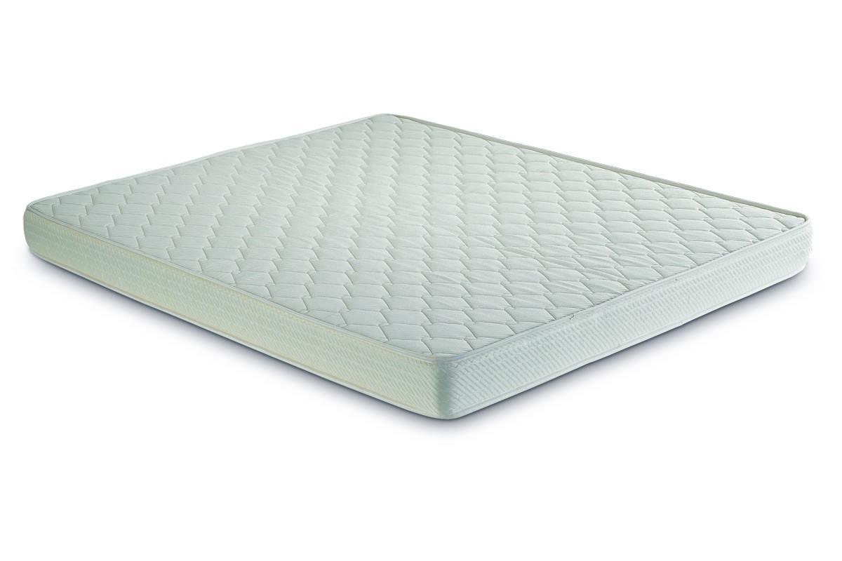 Štandardný penový matrac s antibakteriálnym poťahom