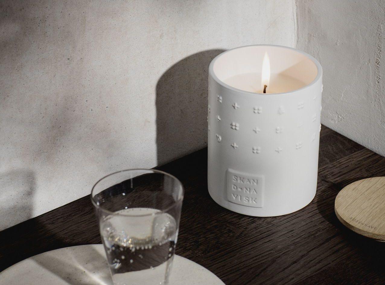3 dôležité veci, ktoré neviete o vonných sviečkach