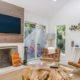 Ako vytvoriť priestrannú obývačku
