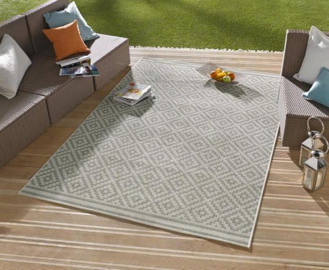 Hanse Home Collection koberce Kusový koberec Meadow 102467 - 80x150 cm
