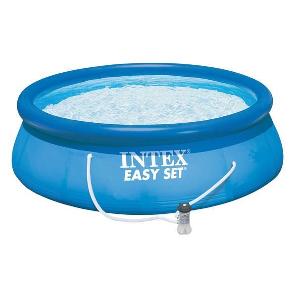 Intex Bazén Easy set 366 x 0,76 + filtrácia IN-28132GN