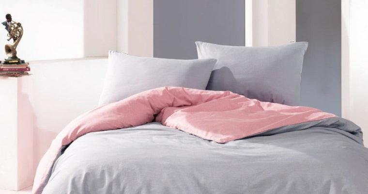 Ako si vybrať posteľné obliečky v lete