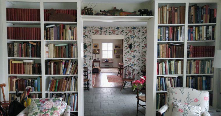 Knižnice, ktoré očaria nielen knihomoľov