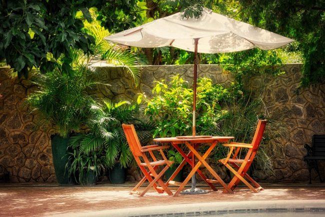 5 tipov, ako doma privítať leto
