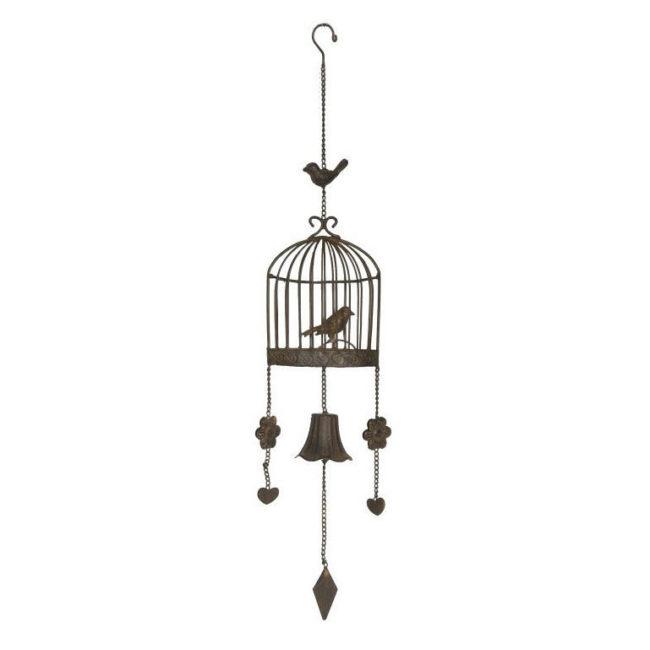 Zvonkohra Antic Line Bird Cage