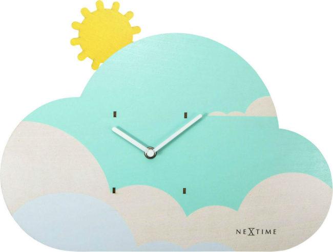 NeXtime Hodiny 3207 Cloudy