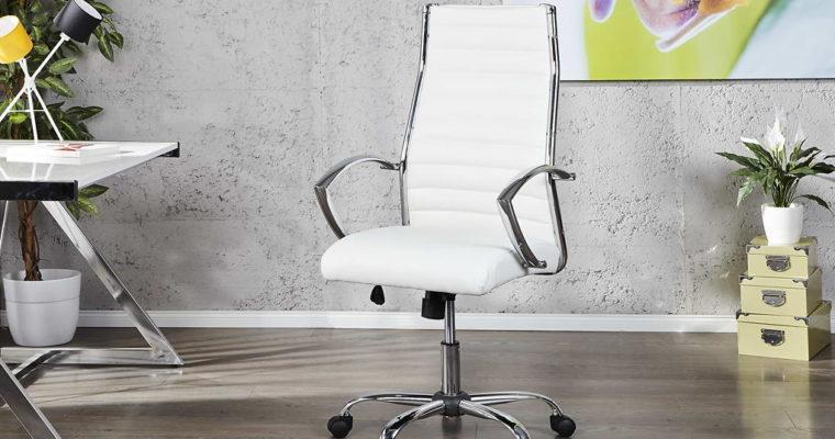 Ako vybrať správnu kancelársku stoličku