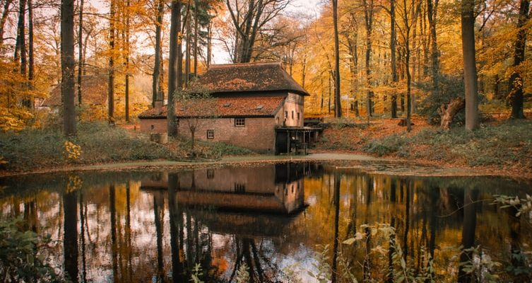 3 kroky, ako pripraviť domov či chalupu na jeseň