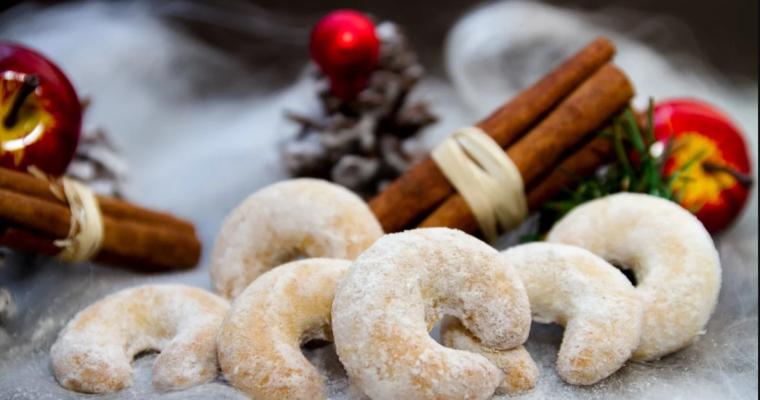 Čo všetko potrebujete na vianočné pečenie?