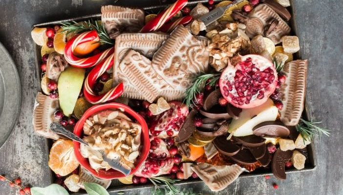 Ako prežiť Vianoce a sviatky zdravšie?