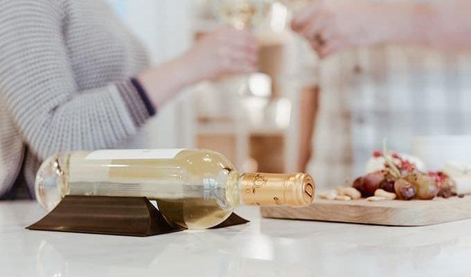 Winebars: Elegantné skladovanie vína