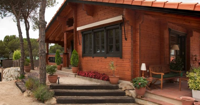 10 výhod bývania v drevodome, ktoré vás presvedčia