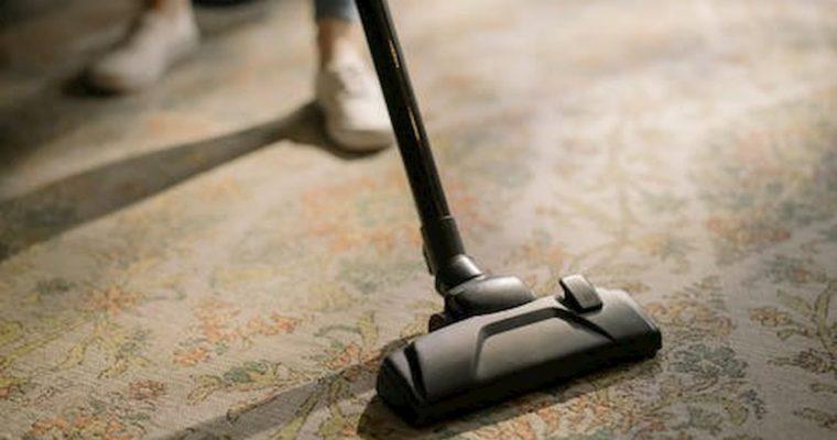 Ako vyčistiť koberec, aby bol ako nový