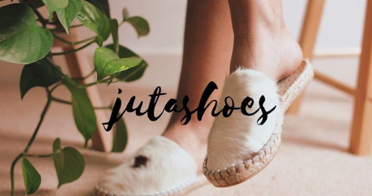 Jutové topánky: Tenisky šetrné k životnému prostrediu