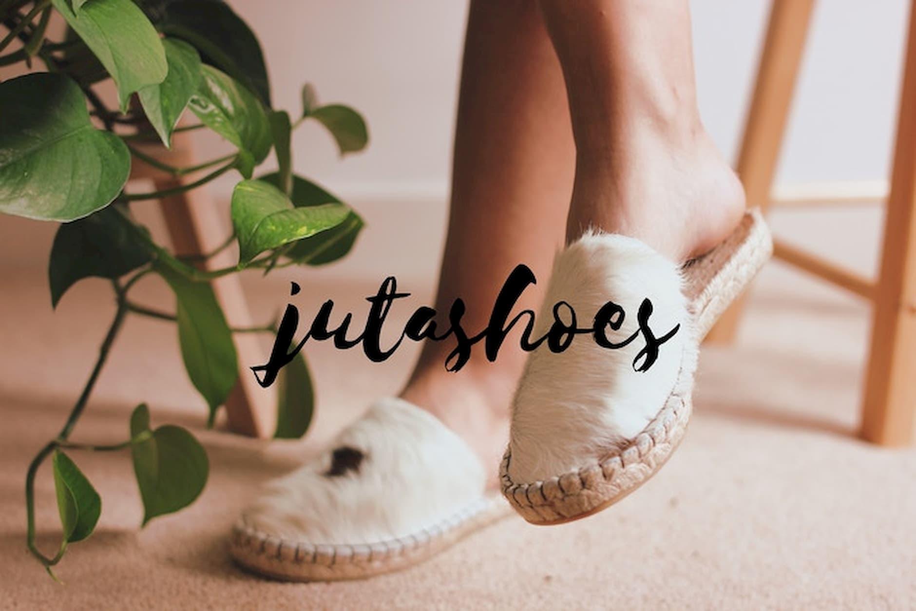 juta_topánky