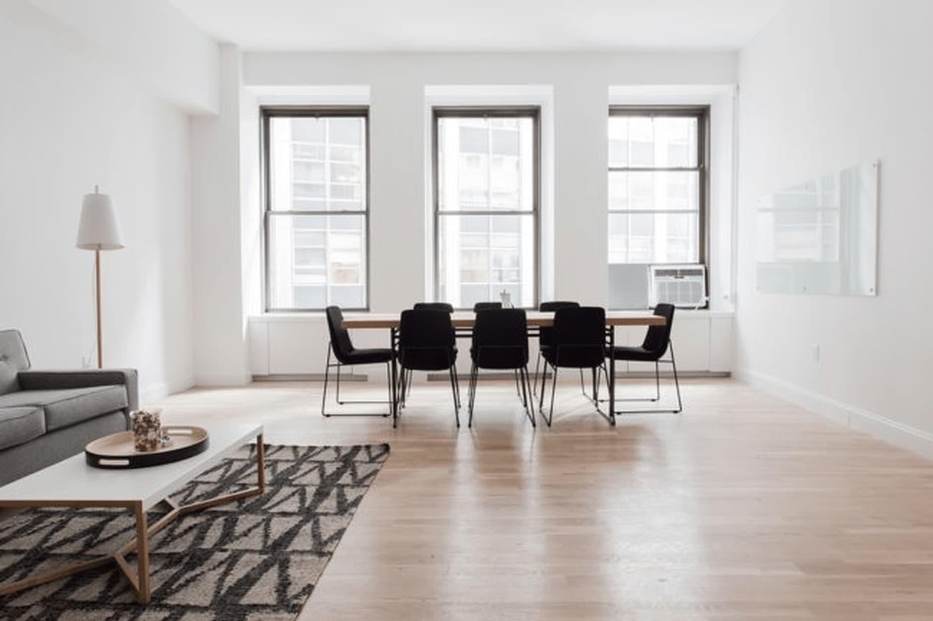 Ako sa správne starať o podlahu v 5 krokoch