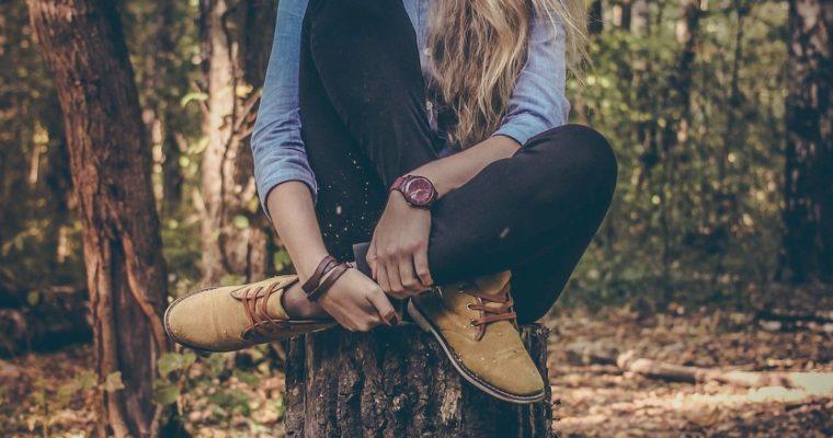 Chodievajte naboso aj v mestskej džungli – vďaka barefoot topánkam