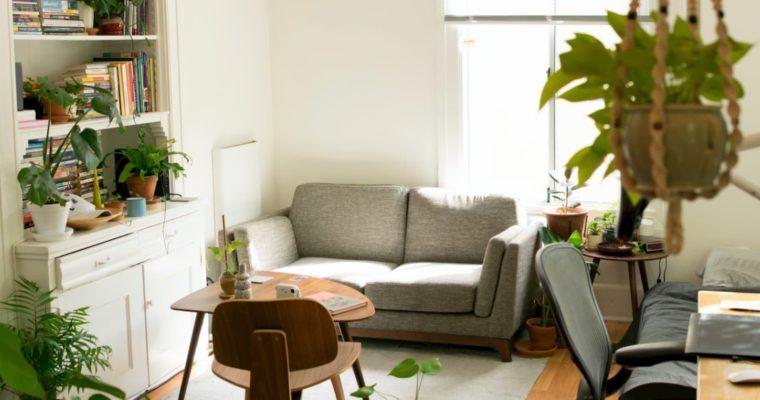Prenajať vybavený či nevybavený byt? 5 vecí, ktoré vyžadujú študenti