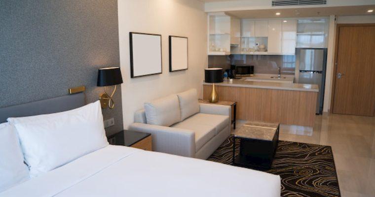 Ako zariadiť byt? 7 krokov k praktickému jednoizbovému bytu