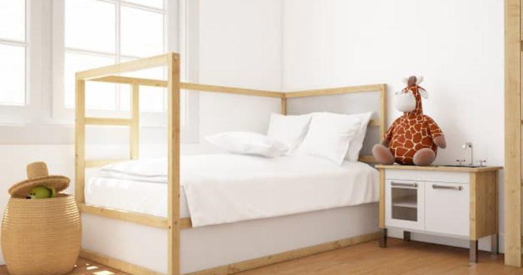 Detská posteľ: Bojujete s jej výberom? Máme 4 zaručené tipy