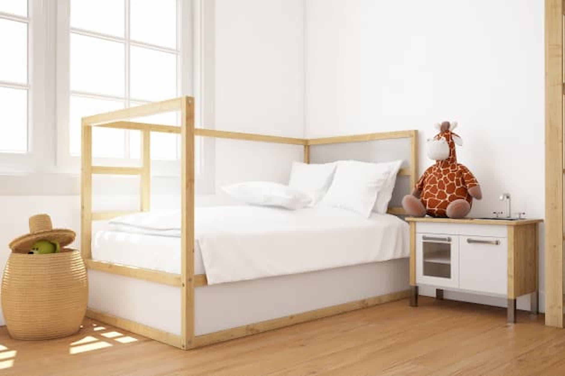 detska-postel-s-konstrukciou-s-dreva (1)