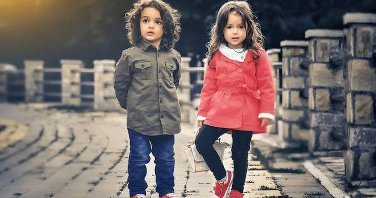 Kedy kúpiť prvé detské topánky a aké vybrať pre bábätko?