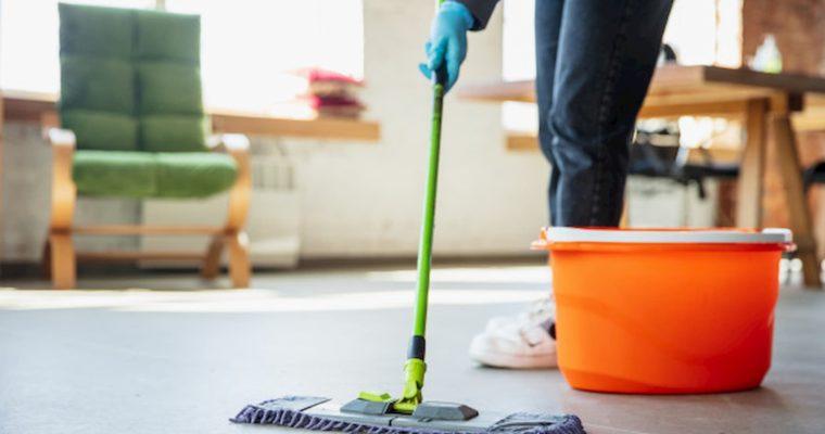 Čo by ste mali vedieť o dezinfekcii domácnosti?