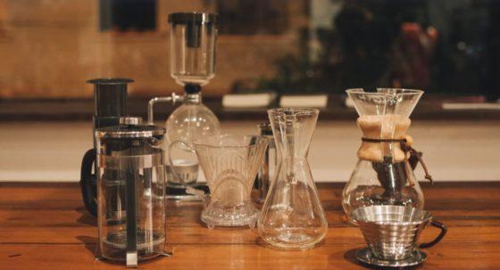 alternativne sposoby pripravy kavy